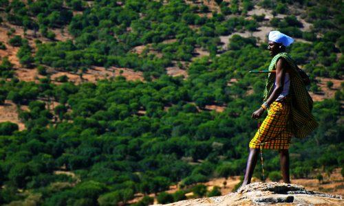 Tribal Trek heading (Large)